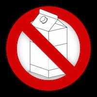 Recette pour allergiques sans lait