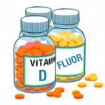 Vitamines chez le nouveau-né