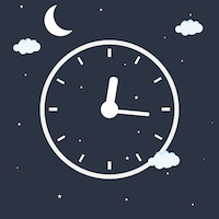 sommeil regulier