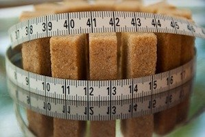 sucre et obésité